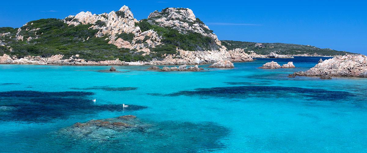 Meer Karibik Tor zur Seele