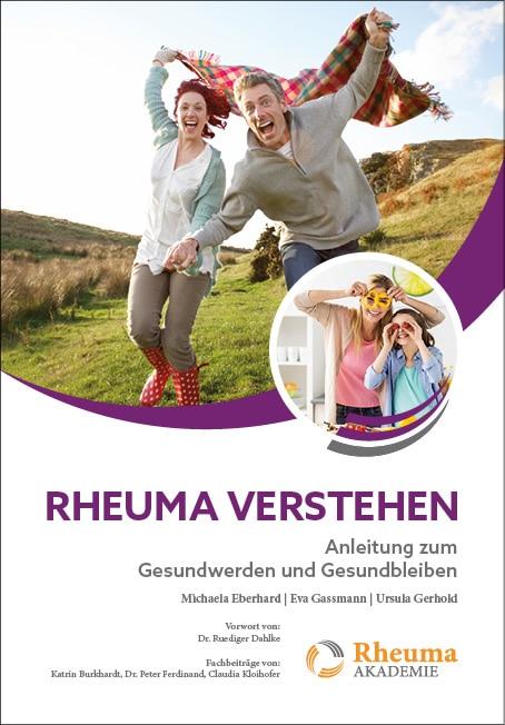 Cover Rheuma verstehen Rheuma Akademie
